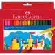 Pisaki ZAMEK - 36 kolorów