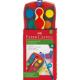 Farby akwarelowe Faber-Castell Connector - 12 kolorów