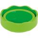 Pojemnik na wodę CLIC&GO - kubeczek - jasny zielony
