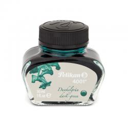 Atrament do piór wiecznych Pelikan 30ml - zielony
