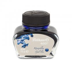 Atrament do piór wiecznych Pelikan 30ml - niebieski