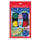 Farby akwarelowe RYBKA - 8 kolorów
