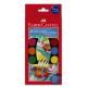 Farby akwarelowe RYBKA - 21 kolorów