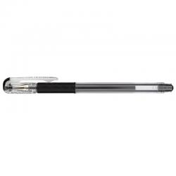 Długopis żelowy Pentel K116 - czarny