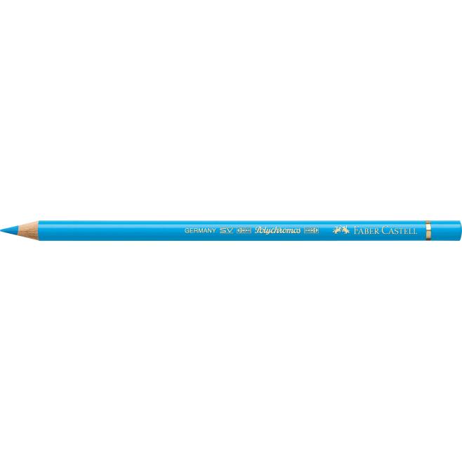 Kredka POLYCHROMOS - 145 - light phthalo blue /jasny niebieski/