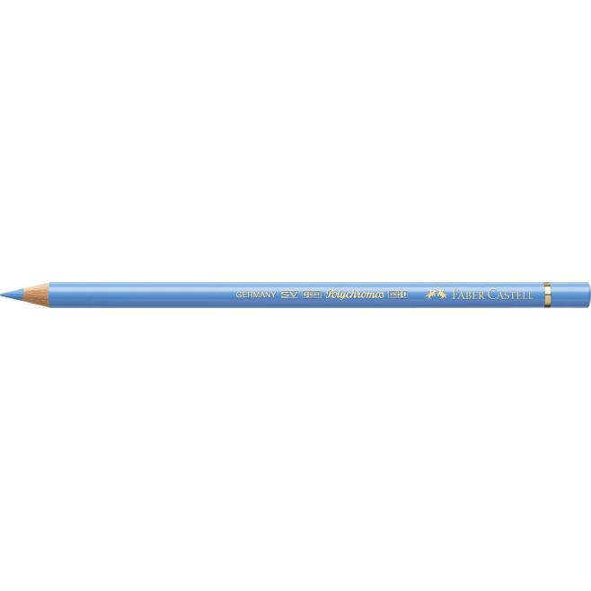 Kredka POLYCHROMOS - 146 - skyblue /arktyczny błękit - smalt/