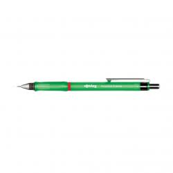 Ołówek automatyczny Rotring Visuclick 0,5 mm  - zielony