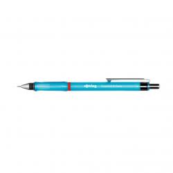 Ołówek automatyczny Rotring Visuclick 0,7 mm - niebieski