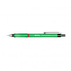 Ołówek automatyczny Rotring Visuclick 0,7 mm - zielony