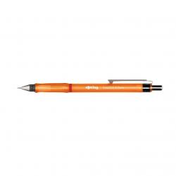 Ołówek automatyczny Rotring Visuclick 0,7 mm - pomarańczowy