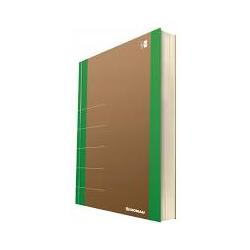 Notatnik Donau Life - zielony