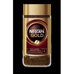 Kawa Nescafe Gold - rozpuszczalna 200g
