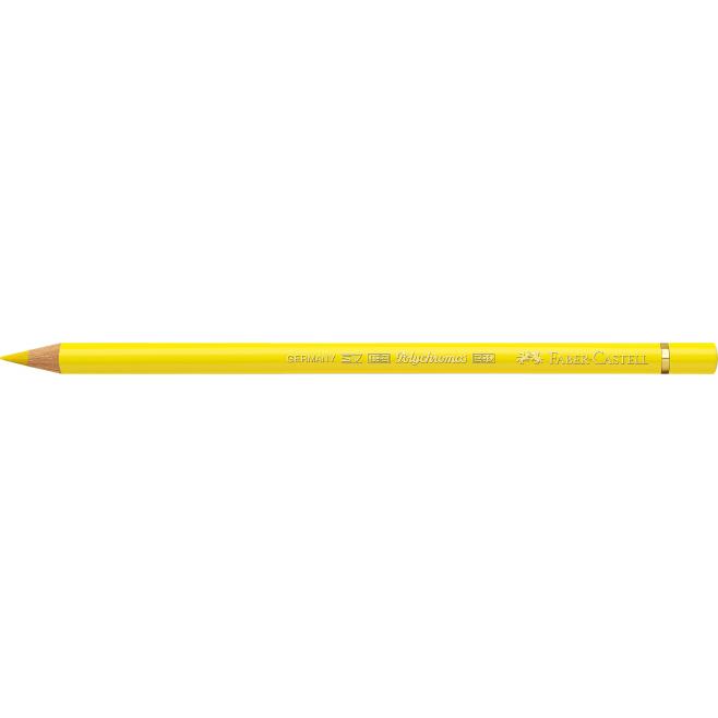 Kredka POLYCHROMOS - 105 - light cadmium yellow /jasna kadmowa żółć/