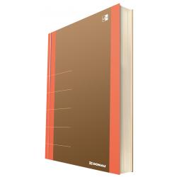Notatnik Donau Life - pomarańczowy