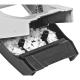 Dziurkacz duży metalowy Leitz Style - biały