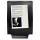 Półka na dokumenty Leitz Style z miejscem na długopis - czarny