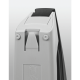 Zszywacz średni Leitz z kolekcji NeXXt Series - niebieski
