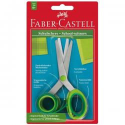 Nożyczki Faber Castell dla dzieci 6+