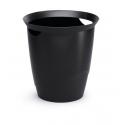 Kosz na śmieci TREND - czarny