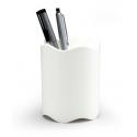 Pojemnik na długopisy TREND -biały
