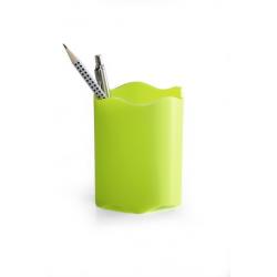Pojemnik na długopisy TREND - jasnozielony