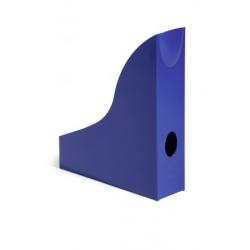 Pojemnik na katalogi A4 BASIC - niebieski