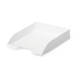 Półka na dokumenty A4 Basic - biała