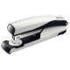 Zszywacz duży Leitz z kolekcji NeXXt Series - szary