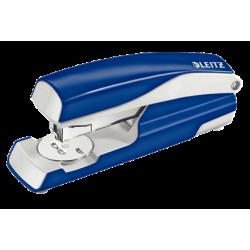 Zszywacz duży metalowy Leitz NeXXt Series - niebieski