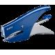 Zszywacz nożycowy mały Leitz - niebieski