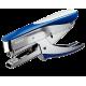 Zszywacz nożycowy średni Leitz - niebieski