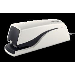 Zszywacz elektryczny 10k Leitz NeXXt Series - biały