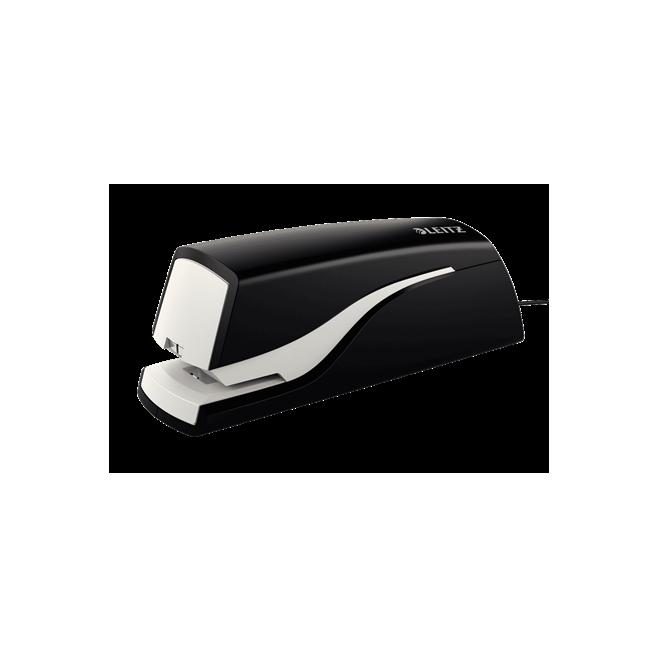Zszywacz elektryczny Leitz NeXXt Series - czarny