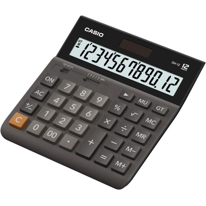 Kalkulator Casio DH-12