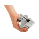 Dziurkacz średni Leitz NeXXt Series - czarny