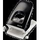 Dziurkacz duży metalowy Leitz NeXXt Series - czarny