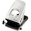 Dziurkacz duży metalowy Leitz NeXXt Series - szary