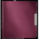 Segregator PP Leitz 180° Active Style 82mm - ciemnoczerwony