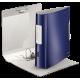 Segregator PP Leitz 180° Active Style 82mm - niebieski