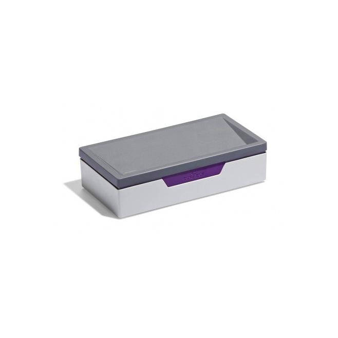 Pojemnik mobilny VARICOLOR - ciemnofioletowy