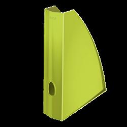Pojemnik na dokumenty A4 Leitz WOW - zielony