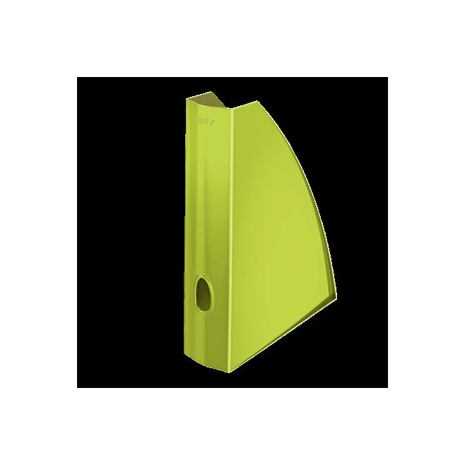Pojemnik na dokumenty Leitz WOW, zielony