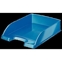 Półka na dokumenty Leitz Plus WOW - niebieska