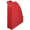 Pojemnik na czasopisma A4 Leitz PLUS - czerwony