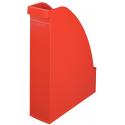 Pojemnik na czasopisma A4 Leitz PLUS - jasnoczerwony