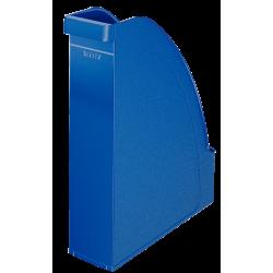 Pojemnik na czasopisma A4 Leitz PLUS - niebieski