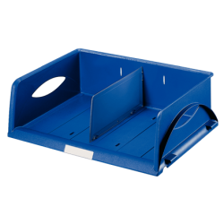 Półka Sorty Standard - niebieska