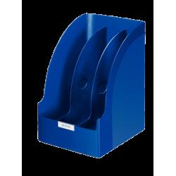 Pojemnik z przegródkami Leitz PLUS JUMBO - niebieski
