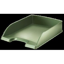 Półka na dokumenty Leitz Style - seledynowa