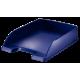Półka na dokumenty Leitz Style - niebieski